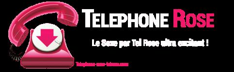 Tel Rose 24/24 H : baise et dial sexe au telephone rose !